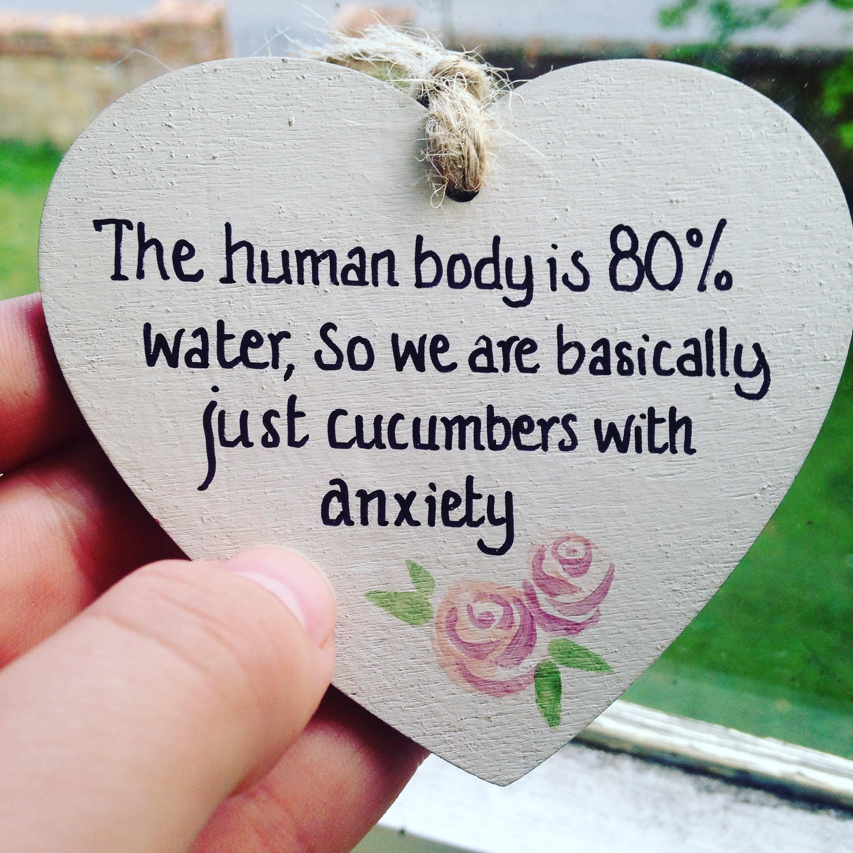 Cucumber quote
